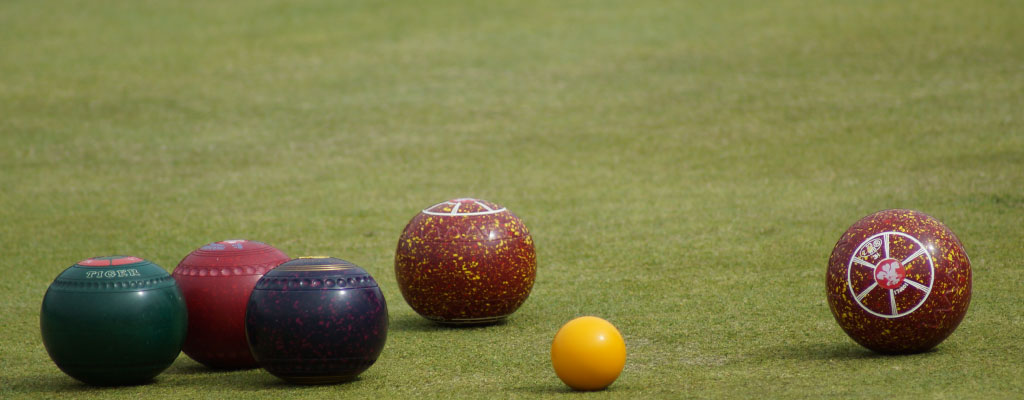 Welsh Bowls, Bowls Wales, Bowls Jack