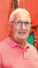 Alun Jones announces his departure as Chair of BowlsWales
