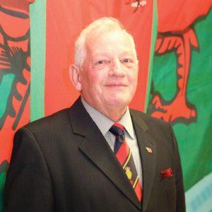 Ken Burton, BowlsWales Board