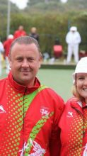 Team Wales win Gold on Channel Islands