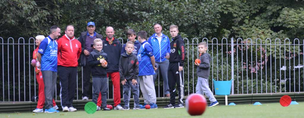 Abertillery Bowls, Volunteering, Bowls Volunteering, Volunteering Wales