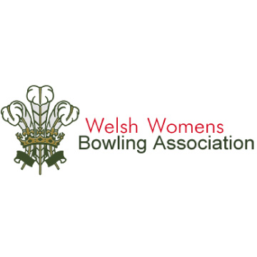 WWBA, Welsh Womens Bowling Association Logo