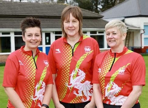 Women's Triple