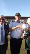 Welsh Senior Merit 2018 – Crown Green Bowling