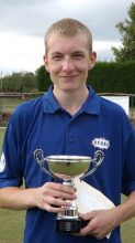 British Junior Merit – Crown Green Bowling