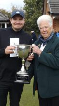 Crown Green Bowling – Welsh Champion of Champions