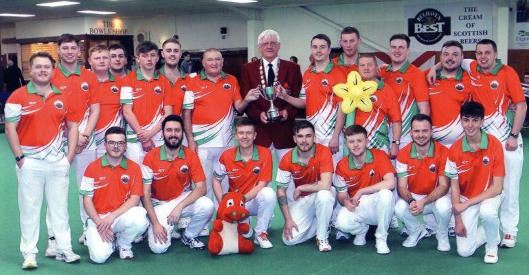 Wales Win BIIBC U25 International Series