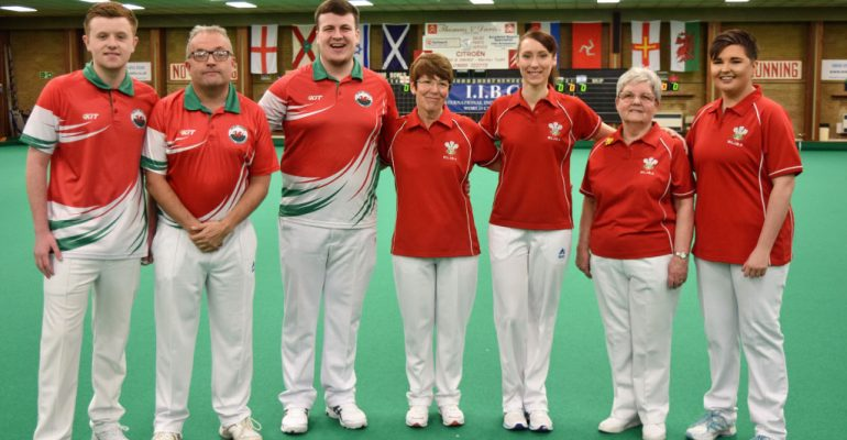IIBC WORLD CHAMPIONSHIPS AT MERTHYR