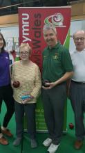 Stroke Survivors Bowls Session