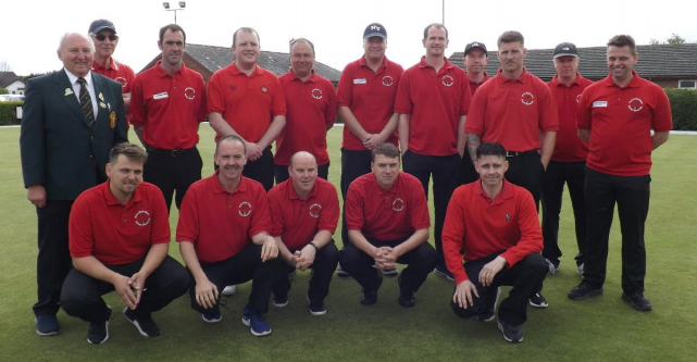 Welsh Crown Green Bowling Association