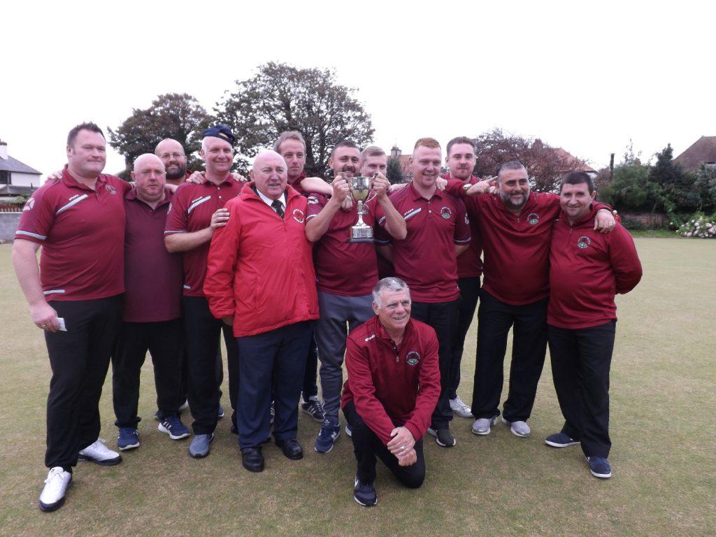 Crown Green Championship