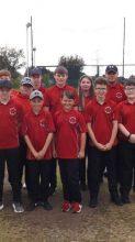 Junior County Championship 2019
