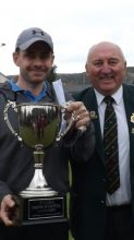 Welsh Champion of Champions – Crown Green