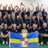 Pembroke County Team Win British Isles Inter-County Team Competition