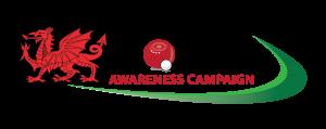 Bwls National Awareness logo white